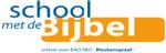 School met bijbel logo